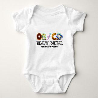 OB-CD BODY PARA BEBÉ