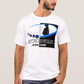 OB / GYN AT YOUR CERVIX - FUNNY MEDICAL T-Shirt