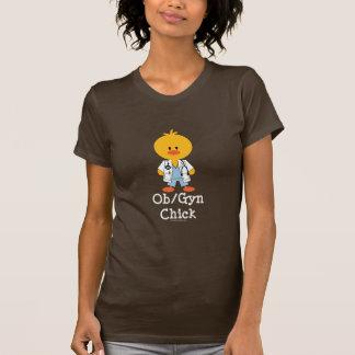 OB/GYN Chick Tee Shirt