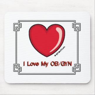 OB/GYN MOUSE PAD