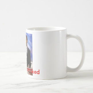 ob, Now You're F*%ked Coffee Mugs