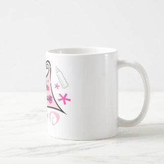 OB nurse (obstetrics) Nursing Coffee Mug