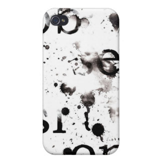ob ses si on iPhone 4 cases