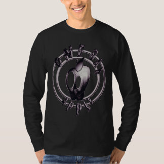 OBA 15th anniversery black long shirt