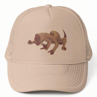 Oba hat