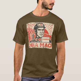 Oba Mao Shirt
