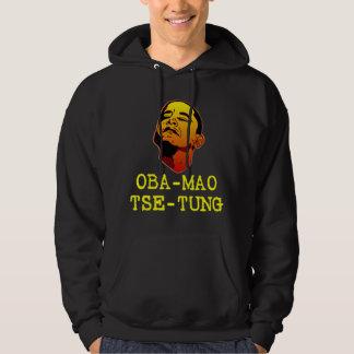 Oba Mao Tse Tung Hoodie