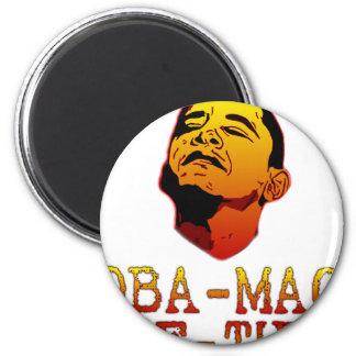 Oba Mao Tse Tung Magnet