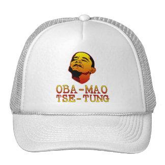 Oba Mao Tse Tung Trucker Hat