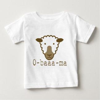 obaaama light shirt