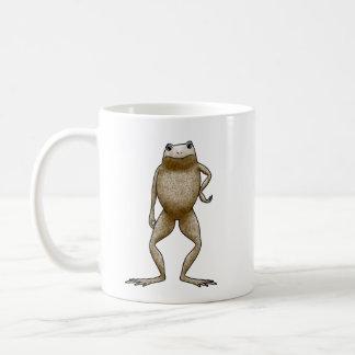 Obadiah Toad Coffee Mug