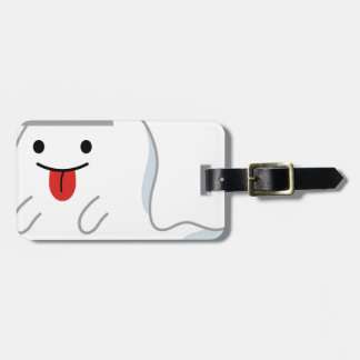 Obake Ghost Japan Bag Tag