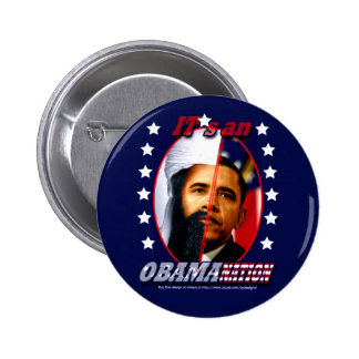 Obam-a-nation (sq) buttons