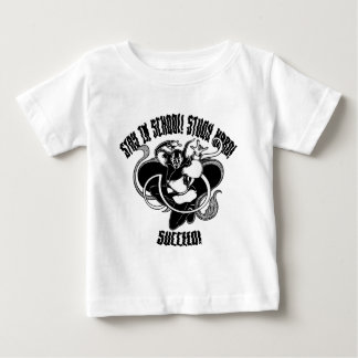 Obam-o-Tized! Baby T-Shirt