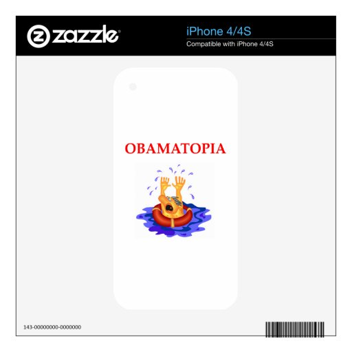 OBAMA19.png Skins For The iPhone 4S