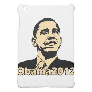 Obama2012 Case For The iPad Mini