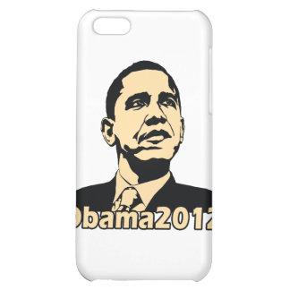 Obama2012 iPhone 5C Cases