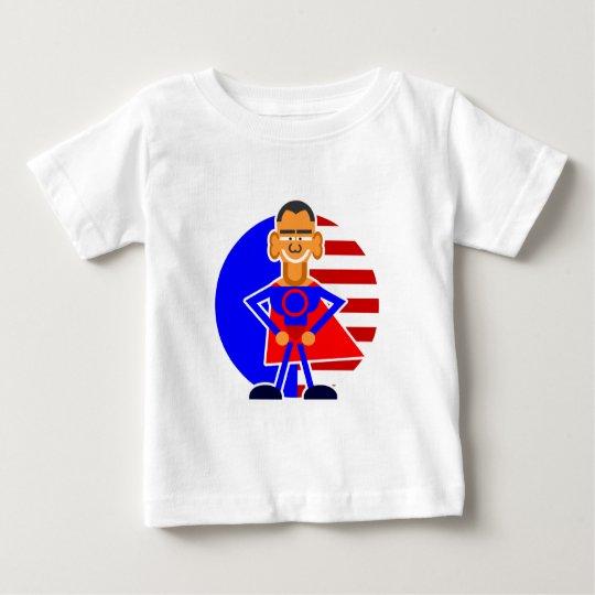OBAMA2 BABY T-Shirt