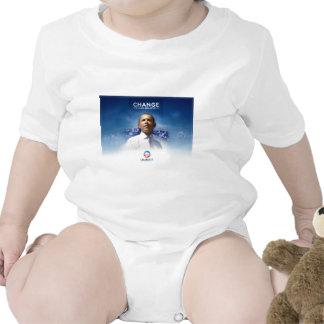 Obama-0001 Camisetas