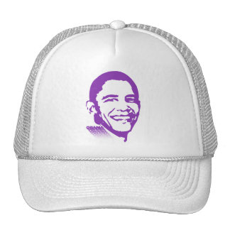 Obama 001 gorra