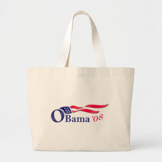Obama 08 Bag