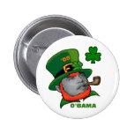 O'Bama '08 Button