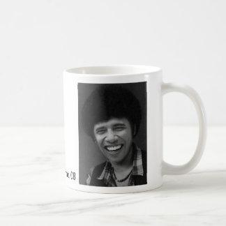 obama 08 coffee mug