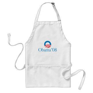 Obama '08 delantales