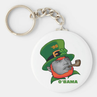 O'Bama '08 Keychain