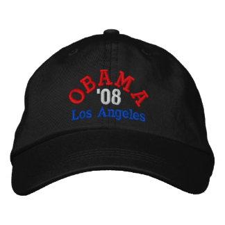 Obama '08 Los Angeles Hat