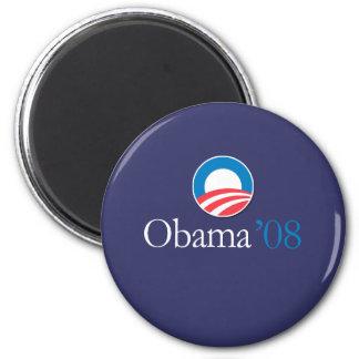 Obama 08 magnets