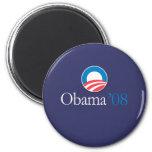 Obama '08 magnets