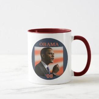 Obama '08 Mug