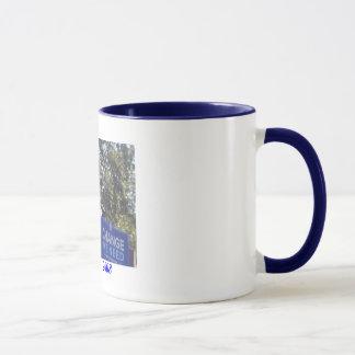 Obama 08 Mug - Customized