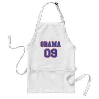 Obama 09 Inauguration Aprons