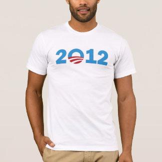Obama 12 American Apparel Shirt