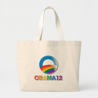 Obama 12 - canvas bag