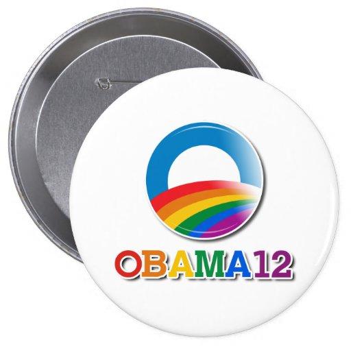 Obama 12 - button