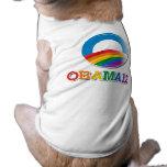 Obama 12 - camisetas mascota