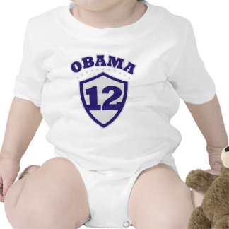 obama 12 trajes de bebé
