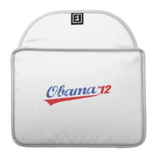 OBAMA 12 SWISH LOGO -.png MacBook Pro Sleeve