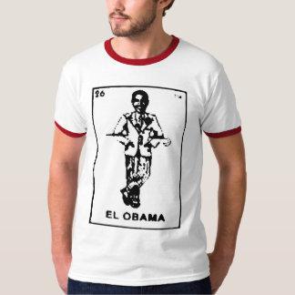 Obama #1 playera