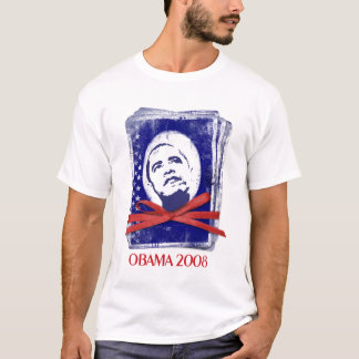 Obama 2008 Its in the Cards! 91011 T-Shirt