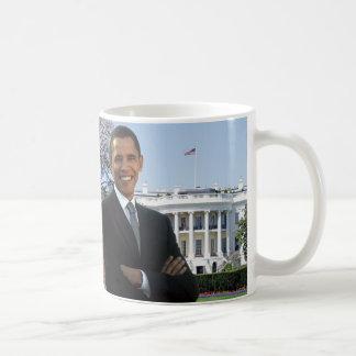 Obama 2009 Inauguration Mug