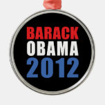 Obama 2012 adorno para reyes