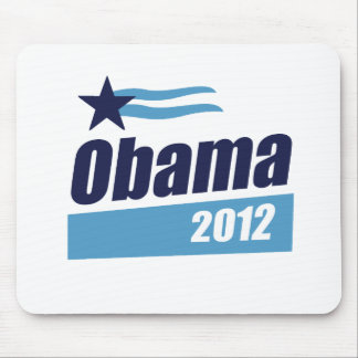 OBAMA 2012 BANNER GRAPHIC- -.png Mouse Pad