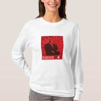 Obama 2012 - Barack Star T-Shirt