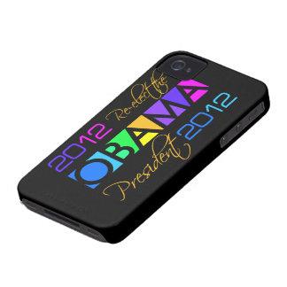 OBAMA 2012 Blackberry Bold case