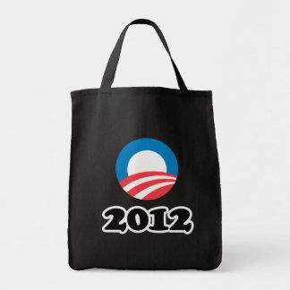 OBAMA 2012 CAMPAIGN BAGS