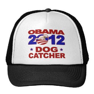 Obama 2012 Campaign Gear Trucker Hat
